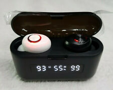 iTreasure F9 Bluetooth 5.1 Earbuds for Android/Apple/Samsung etc.. Calls & Music