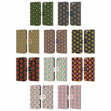 Leather Patterned Mobile Phone Cases/Covers for iPhone X