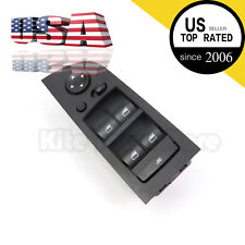 New For BMW E90 E91 325i 328i 330i  Electric Driver Window Mirror Control Switch