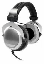 Beyerdynamic DT 880 Premium 600 Ohm Semi-Open Maximum Comfort HiFi Headphones