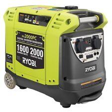 Ryobi 2000W 4 Stroke Petrol Inverter Generator