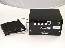 AUDIO ENHANCEMENT DELUXE CLASSROOM AUDIO w/ AZDEN UHF RECEIVER 211R