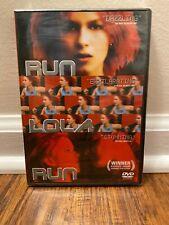 Run Lola Run (Dvd), Movies -