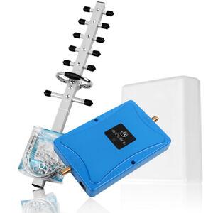 2G 4G LTE 1800MHz Handy-Signalverstärker Set Verstärker Band 3 for Daten Stimme