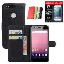 Google Pixel 2 Pixel 2 XL Pixel Pixel XL Case Cover, Wallet Flip PU Leather Case