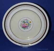 "JOHNSON BROTHERS * Vintage Old English Dinner / Display Plate * 9.75"" (25cm) *"