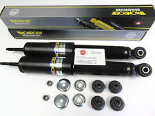 fits: FORD RANGER 4x2 & 4x4 1996-2006 *MONROE HEAVY DUTY FRONT SHOCK ABSORBERS*
