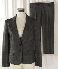 Karierte einreihige Damen-Anzüge & -Kombinationen aus Polyester