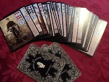 Lenormand Vintage ( fortune telling, Tarot, oracle cards )