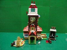 LEGO Harry Potter The Burrow (4840) 100%