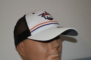 Phoenix Suns Baseball Hat Adult One Size MESH Snap Back New NBA NEW ERA Cap