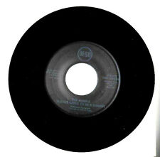 "THE RABBLE - You Need It / There's Going To Be A Change 7""  45"