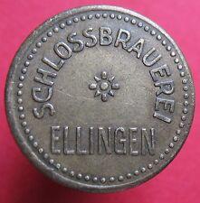 Old Rare Deutsche beer - Ellingen - Schlossbrauerei- 1 - 8088.1 -mehr am ebay.pl