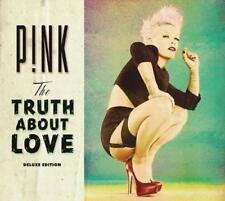 Pink - The Truth About Love /4