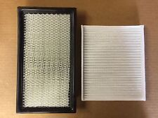 OEM Replacement Ford Lincoln Engine & Cabin Air Filter Set FA1884 FP68 FREE SHIP