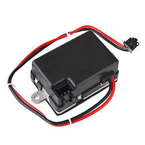 Blower Motor Resistor 5012699AA For Jeep Grand Cherokee 99-04