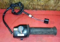 Yamaha XS 750 Lenkerschalter Gasgriff Killschalter throttle control switch right