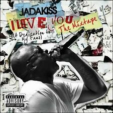 I Love You (A Dedication to My Fans): The Mixtape [P...