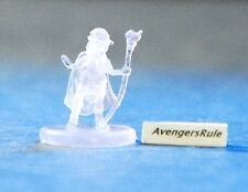 D&D Icons of the Realm Tyranny of Dragons 1/45 Rock Gnome Female Wizard Invisibl
