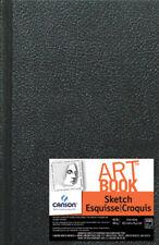 """CANSON 100510343 ARTBOOK ARTIST SERIES C 4"""" X 6"""" HARDBOUND SKETCHBOOK"""