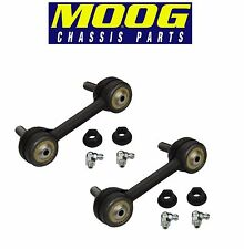 NEW Saturn SC1 SC2 SL SL1 SL2 SW1 SW2 Pair Set of 2 Rear Sway Bar End Links Moog