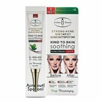 Aichun Beauty Strong Acne Ointment Acne Out ! Spot on ! 30ml FREE SHIPPING