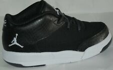 17c9ababeb3 BOY'S JORDAN FLIGHT ORIGIN 3 BT BLACK/WHITE-WHITE-BLACK SHOES SIZE 9C