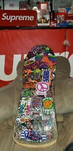 Kevin Staab skateboard deck Original From The 80's