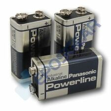 Panasonic 6 V Single Use Batteries