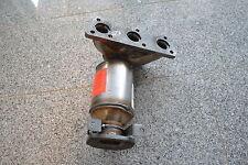 Krümmer-Katalysator Kat VW Polo 9N 1,2i  60Ps  Motor:BBM   mit E-PRÜFZEICHEN