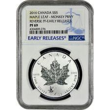 Канадский королевкий монетный двор (RCM)