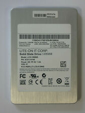 "Lite-On 128GB SSD Model: LCS-128M6S  2.5""  SATA  6.0Gbps"