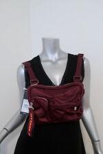 Adidas x Ivy Park Harness Bag II Maroon NEW
