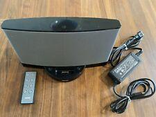 Bose SoundDock Series II Black Digital Music Speaker System for iPod iPhone