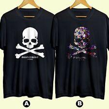 Mastermind Japan Men's Clothing T-shirt Cotton 100% Brand New