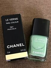 CHANEL LE VERNIS Nail Polish Colour 767 FRAICHEUR Made in France Free Shipping