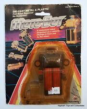 Motobot DUMP TRUCK w/PACKAGING Gobot Transformers Vintage Intex Zee Toys 1984