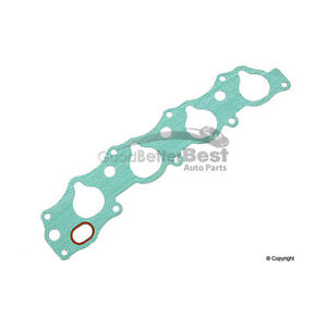 One New KP Engine Intake Manifold Gasket KC80550 17105P0A004 for Honda for Isuzu