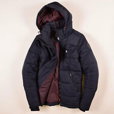 G-Star Herren Jacke Jacket Gr.S Whistler HDD Winterjacke Navy Blau, 58200