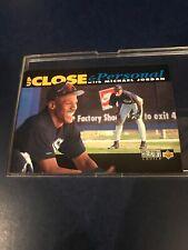 1994 Upper Deck Collectors Choice Silver Michael Jordan #635 Chicago White Sox