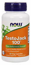 Maintenant Foods Testojack 100™ - 60 Capsules Veg