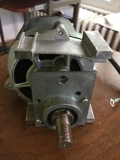 "NOS Delta Rockwell 8-1/4"" Bench Top Builders Table Saw Motor 34-330 438023141084"
