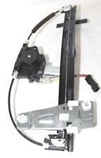 Front Driver Power Window Regulator W/Motor for99-00 Jeep Grand Cherokee