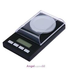 20g/0.001g Jewelry LCD Digital  Scale Lab Weight Milligram Scale Medicinal
