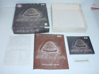 ARK OF TIME game complete in BIG BOX for PC CD-ROM - GAME IS FACTORY SEALED