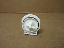 New listing Ge Dishwasher Drain Pump As Shown Part # Wd26X10048