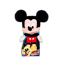 Mickey Mouse Clubhouse Big Head Smilers – 10″ Mickey - BNIB - 23598