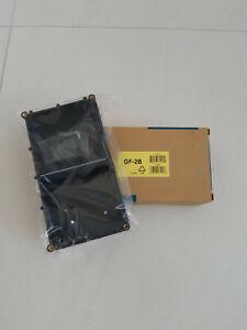 Boitier d'encastrement 2 modules AIPHONE pour interphone ou platine de rue