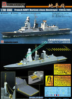 Bigblueboy 71005 PE resin kit 1/700 French NAVY Horizon class Destroyer