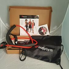 Body Gym Core System  NEW in box - w DVD